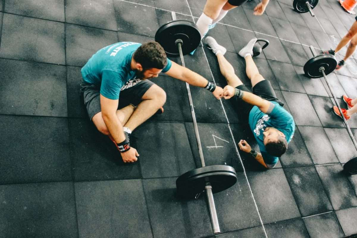 The Best Place To Get Personal Training Certification Uk