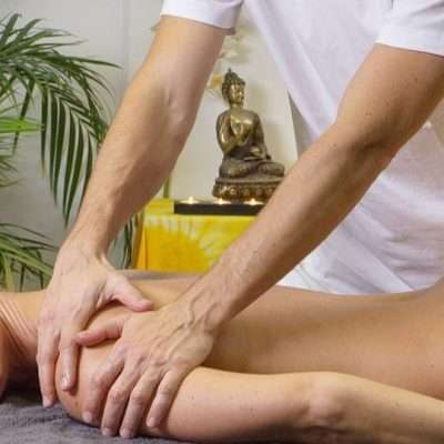 Level 3 sports massage courses